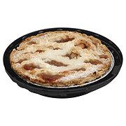 H-E-B Lattice Apple Pie