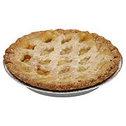 H-E-B Lattice Pineapple Pie