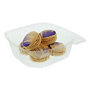 H-E-B Lavender Macarons