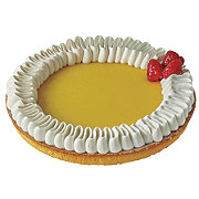H-E-B Lemon Tart