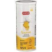 H-E-B Lemonade Drink Mix