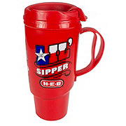 H-E-B Lil' Sipper Travel Mug
