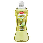 H-E-B Limited Edition Ultra Concentrated Margarita Dish Soap