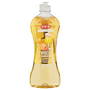 H-E-B Limited Edition Ultra Concentrated White Sangria Dish Soap