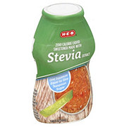 H-E-B Liquid Stevia Extract