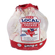 H-E-B Local Roasting Chicken with Giblets and Neck