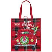 H-E-B Lone Star Christmas Bag
