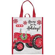 H-E-B Lone Star Christmas Small Bag