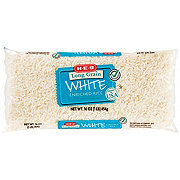 H-E-B Long Grain Enriched Rice
