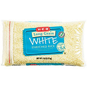 H-E-B Long Grain White Rice