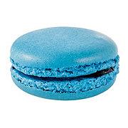 H-E-B Macaron Blueberry