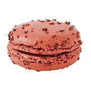 H-E-B Macaron Dark Chocolate