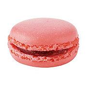 H-E-B Macaron Raspberry