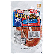 H-E-B Made In Texas Beef Smoked Sausage Value Pack