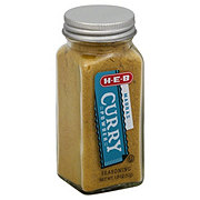 H-E-B Madras Curry Powder