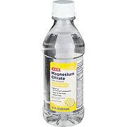 H-E-B Magnesium Citrate Lemon Flavor