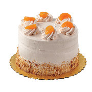 H-E-B Mandarin Cake