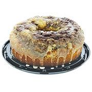 H-E-B Marble Creme Cake