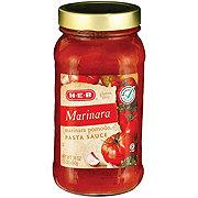 H-E-B Marinara Pasta Sauce