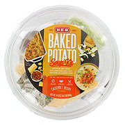 H-E-B Meal Simple Baked Potato Soup Kit