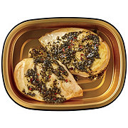H-E-B Meal Simple Basil Pesto Chicken Breast