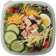 H-E-B Meal Simple Chef Salad