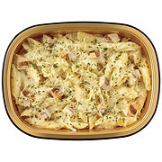 H-E-B Meal Simple Chicken Alfredo Casserole