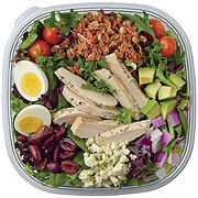 H-E-B Meal Simple Chicken Cobb Salad