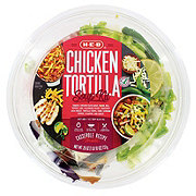 H-E-B Meal Simple Chicken Tortilla Soup Kit