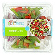 H-E-B Meal Simple Greek Salad