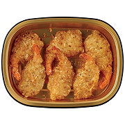 H-E-B Meal Simple Jumbo Coconut Shrimp, 6 ct