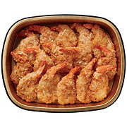 H-E-B Meal Simple Jumbo Coconut Shrimp Party Tray
