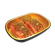 H-E-B Meal Simple Mango Cilantro Atlantic Salmon Portions