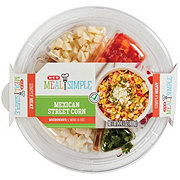 H-E-B Meal Simple Mexican Street Corn