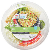 H-E-B Meal Simple Migas Breakfast Starter Kit