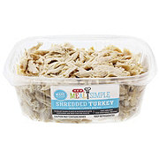 H-E-B Meal Simple Shredded Turkey Breast