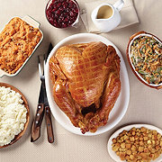 H-E-B Meal Simple Whole Smoked Turkey Meal