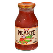 H-E-B Medium Picante Salsa