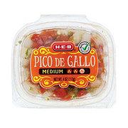 H-E-B Medium Pico de Gallo