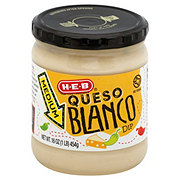 H-E-B Medium Queso Blanco Dip