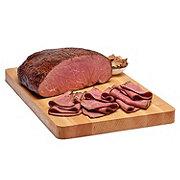H-E-B Mesquite Smoked Roast Beef