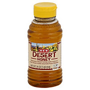 H-E-B Mexican Desert Honey