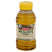 H-E-B Mexican Mesquite Honey