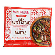 H-E-B Mi Comida Beef Fajitas