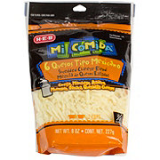 H-E-B Mi Comida Six Cheese Mexican Blend