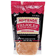 H-E-B Mi Tienda Refried Pinto Beans