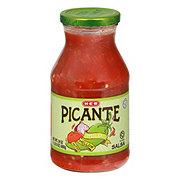 H-E-B Mild Picante Salsa