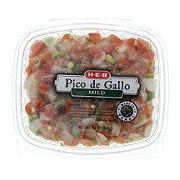 H-E-B Mild Pico De Gallo