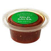 H-E-B Mild Salsa Snack Size
