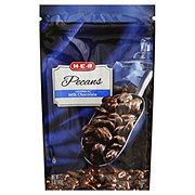 H-E-B Milk Chocolate Covered Pecans